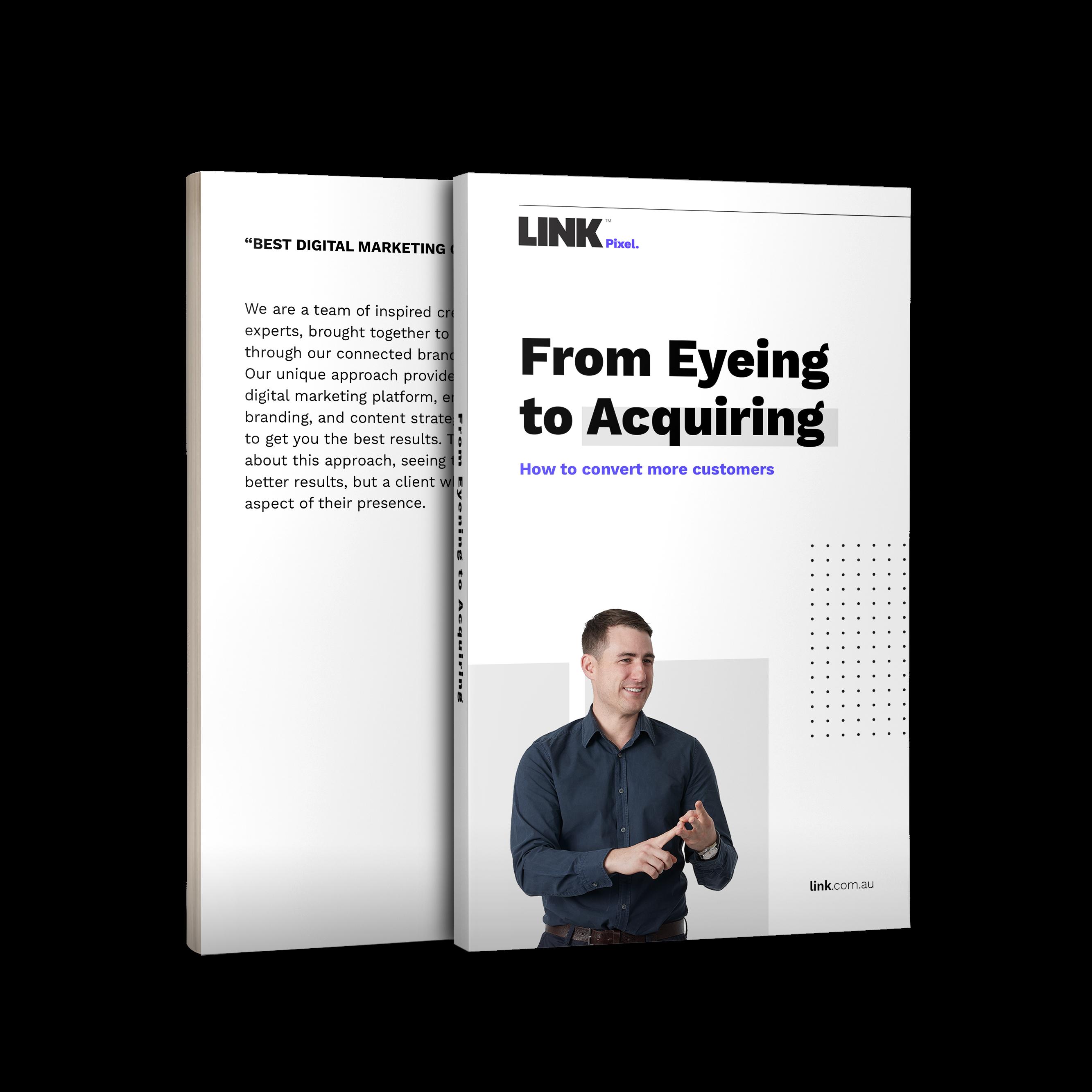 Link Pixel Ebook